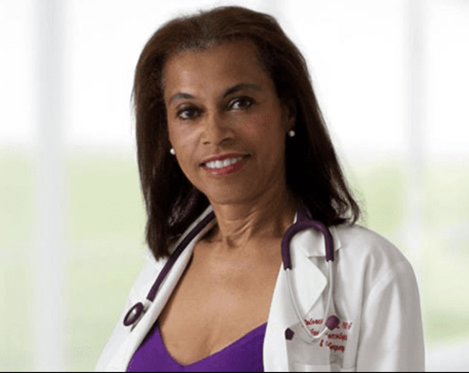 Dr. Dolores Kent